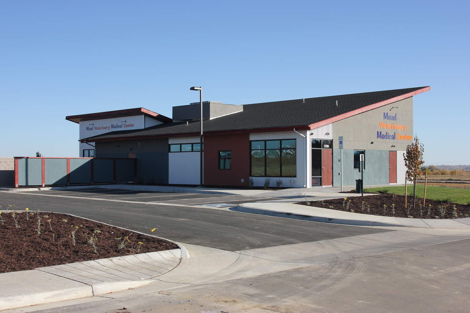 animal clinic in Mead, CO